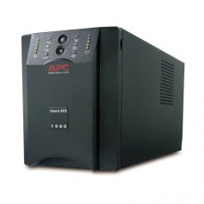 APC Smart-UPS XL 1000VA USB & Serial 230V