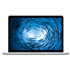 APPLE MacBook Pro 15-inch with Retina display [MGXA2ID/A]